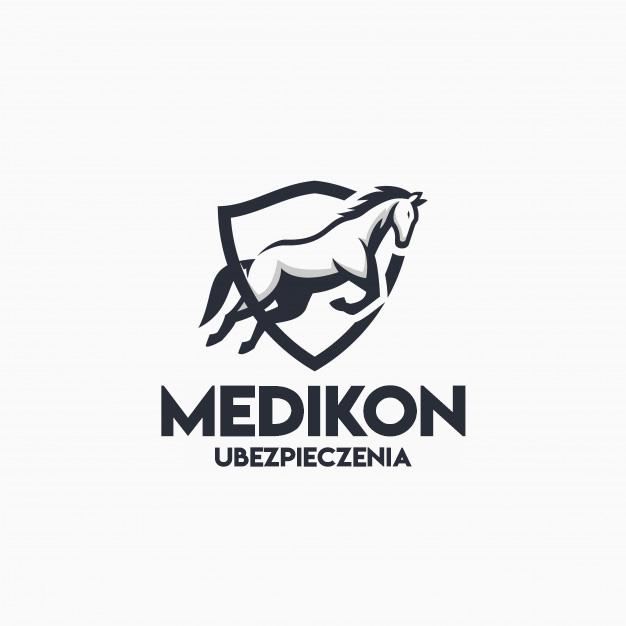 logo dla firmy medikon