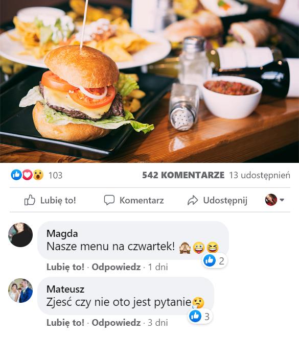 kup komentarze na fb